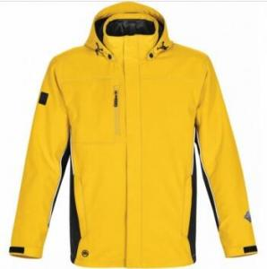 China TR-2 MEN'S ATMOSPHERE 3-IN-1 SYSTEM CORDUROY JACKET on sale