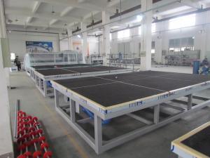 Quality CNC Glass Cutting Line,CNC Glass Cutting Machine,Automatic Glass Cutting Machine for sale