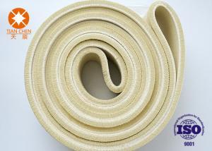 China La ceinture Kevlar de profils d'aluminium a senti la ceinture sans fin de courroie on sale