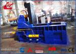 Y83/T-125Z Metal Scrap Baler Hydraulic Bailing Machine For Steel Factory or Metal Recycling Station