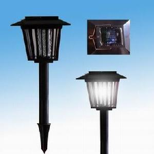 China High quality of solar mosquito killer light on sale