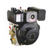 China 4 Stroke 178F Diesel engine motor , 5hp air cooling mini diesel engine small on sale