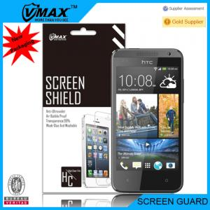 China Factory price High Clear screen protector for HTC Desire 300 oem/odm(AA+ high quality) on sale