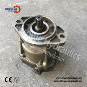 China Lightweight MFE19 Vickers Piston Pump Completed Unit ISO9001 Certification on sale