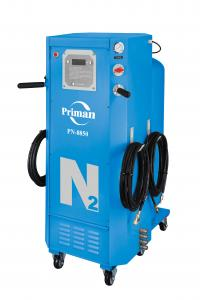 China PN8850 Automatic Nitrogen tyre inflator,4 air outlets allow simultaneous inflation 4 tires on sale