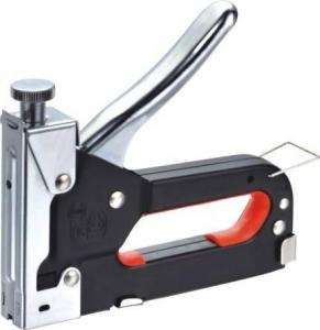3 way heavy duty staple gun