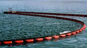 China PVC Floating Oil Boom PVC Oil Boom Rubber Oil Boom Oil Boom on sale