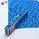 2.5mm T Thickness Thermal Gap Filler Pad , 3W / MK LED Lighting Thermal Pad