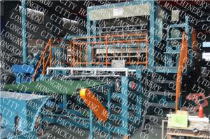 China Waste Paper Pulp Molding Fruit And Egg Tray Manufacturing Machine / Egg Carton Making Machine on sale