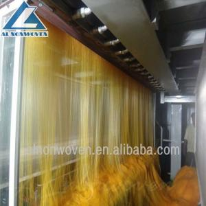 China Automatic Non Woven Fabric Machine Disposable Non Woven Fabric Bouffant Cap Making on sale