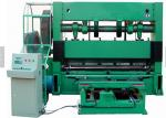 HH25-16 High Speed Expanded Metal Mesh Machine 3kw 0.2-4mm Thickness
