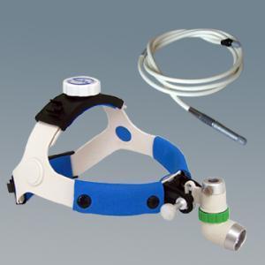 China Surgical Head Light (KD-202A) on sale