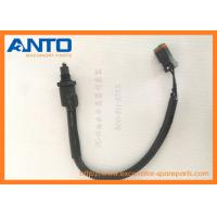 China 600-31-13722 600-31-13721 Sensor For Fuel Pre-filter Applied To PC200-8 6D107 Komatsu Spare Parts on sale