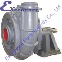Centrifugal Rriver Sand And Gravel Pumps for Iron Ore Mine