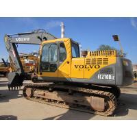 Used Original Volvo Excavator EC210BLC for sale