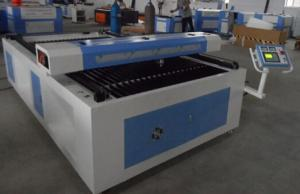 China carbon steel sheet metal cutting machine co2 laser cutting machine on sale