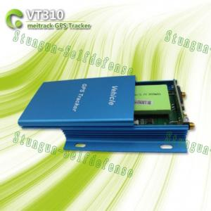 Quality VT310 realtime GSM/GPRS/ GPS Vehicle Tracker/tracking system for car, taxi and bus for sale
