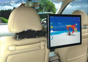 China 10 Inch Taxi  Lcd Advertising Player Tablet Pc Android 8.1 Car Gps Tablet For Vehicle Pc Project on sale