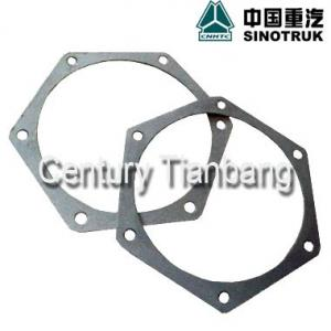 China HOWO A7 Dump Truck Parts 614010040 Gasket on sale