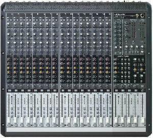 China Audio Mixer RMV Series on sale