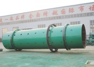 China Fertilizer Rotary Drum Granulator Fertilizer Granules Making Machine on sale