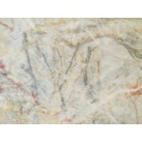 Thin Marble Sheets Artificial Wall Tiles Scratch Resistance 2440x1220 mm