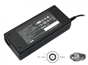 China 90W HP COMPAQ Notebook Laptop Adapter 19V 4.74A Laptop Charger 7.4*5.0mm on sale