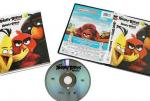 Funny Disney Classic DVD Box Sets For Kids / Family , Anime Format