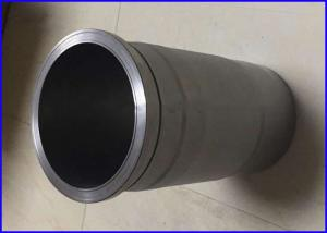 China 209WN21 Diesel Engine Cylinder Liner 123mm Renault Engine Parts TS16969 Approval on sale