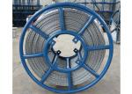 Hexagon Galvanized Cable?Pulling?Device?Wire Rope Anti Twisted With 6 Squares