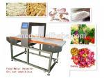 Conveyor Belt food grade metal detector for Food Packaging And Processing Industry