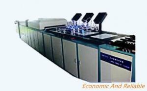 China Intelligent TIJ Inkjet Printer Multifunctional Variable Data Printing System on sale