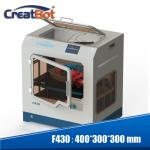 Durable Industrial 3D Printing Machine Whole Steel Body Touch Screen Operating