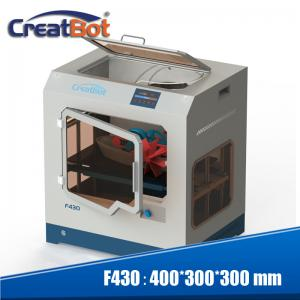 China Durable Industrial 3D Printing Machine Whole Steel Body Touch Screen Operating on sale