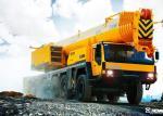 Durable 260Ton Construction Equipment All Terrian Crane QAY260