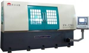 China High precision CNC gear grinding machine for grinding batch 3 - axes linkage dressing wheel on sale