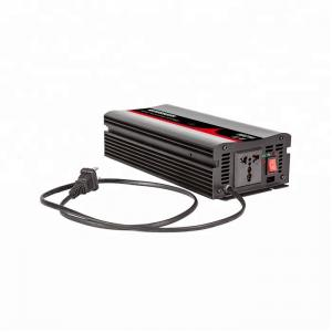 China 1000W Industrial Dc Ac Power Inverter With Battery Charger And Transfer Switch on sale