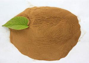 China Water Reducer Concrete Additives Sodium Naphthalene Sulfonate Formaldehyde SNF PNS on sale