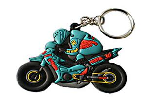 China Light Weight Soft PVC Keychain , Custom PVC Keyrings Excellent Durability on sale