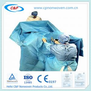 Quality TUR drapes for urology surgery for sale