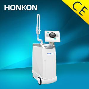 China 600mJ 1064 nm ND YAG Laser Tattoo Removal , Ota's Nevus Skin Tag Removal Machine on sale
