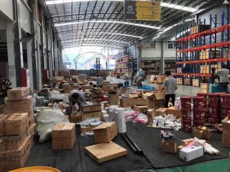 China Guangzhou Anto Machinery Parts Co.,Ltd. manufacturer