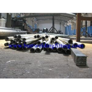 China Duplex S32750 Seamless Stainless Steel Tube ASME A789 A790 A450 A530 on sale