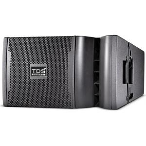 China Long-throw 12 in. VRX932LAP Line Array Speakers 8 Ohms Powered for Concert on sale