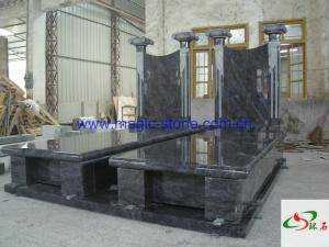 China Blue Double Monument on sale