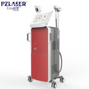 China Commercial Laser Hair Removal Machine , Leg Hair Removal Diode Laser System on sale