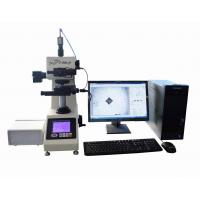 XY  Automatic Test Table Micro Vickers Hardness Tester Controlled by PC