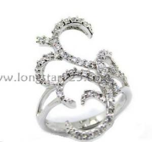 China 925 sterling silver rings jewelry, rings manufacturer on sale