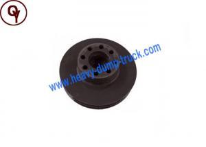 China Diesel Engine Belt Pulley 612600020585 , Electric Start Sinotruk Truck Engine Components on sale
