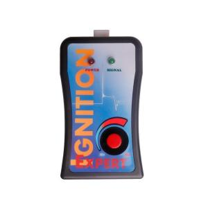 China Ignition Coil Tester Garage Equipment on sale
